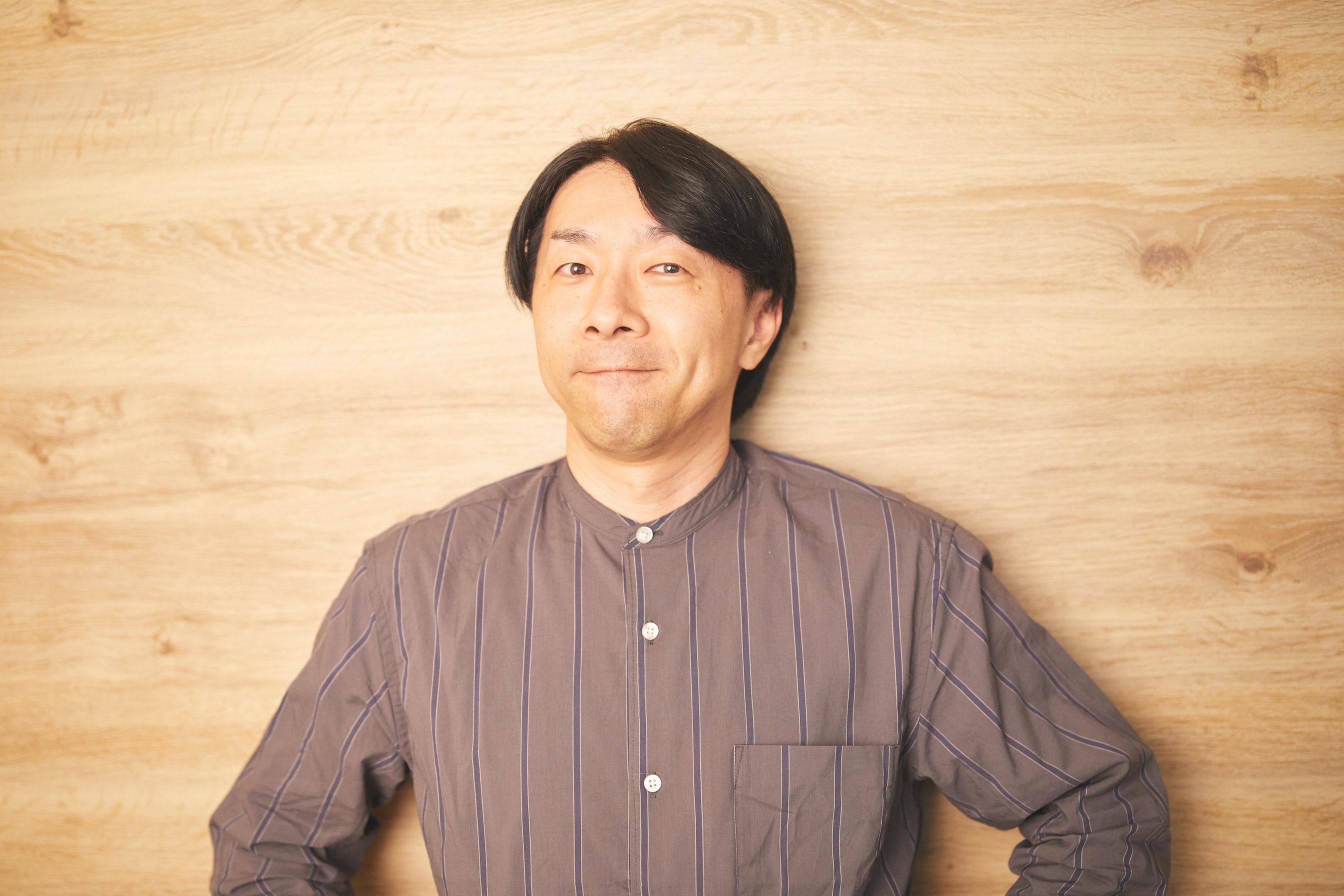 浅井博章(FM802 DJ)