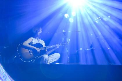 湯木慧、新レーベル『TANEtoNE RECORDS』設立 第一弾シングル「拍手喝采」のリリースが決定