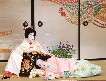 玉三郎が振り返る、勘三郎と共演した三島由紀夫の『鰯賣戀曳網』~シネマ歌舞伎公開記念取材会レポート