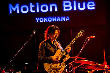「GLAYであるために、GLAYのために」 TAKURO(GLAY)、ソロツアーが横浜でファイナル