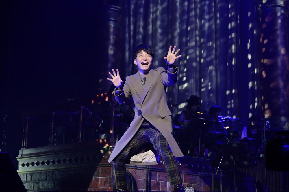 星野源 撮影=岸田哲平