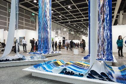 3月は香港に行こう! アートイベントが集中する「香港アートマンス」では、ローカル地区の味わい深いアートも必見