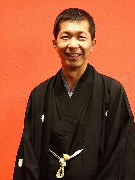 『嶋鵆沖白浪』&『ニッポンあちらこちら』合同取材会にて(撮影/石橋法子)