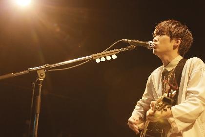 佐香智久 新シングルを8月に発売 全国+台湾ワンマンライヴツアーも開催へ