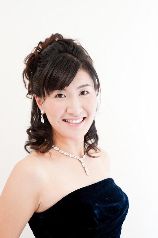 老田裕子(ソプラノ)