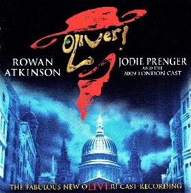 [連載企画] ウエストエンド・ミュージカルの名作『オリバー!』 PART 3/オリバー・トリビア