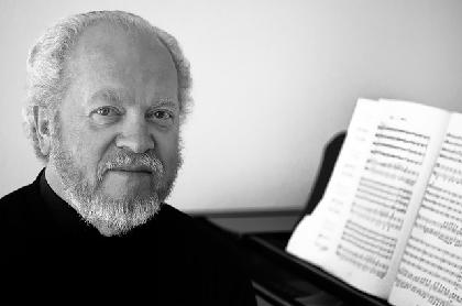 ゲルハルト・オピッツ(ピアノ) シューマン×ブラームス連続演奏会 第1回