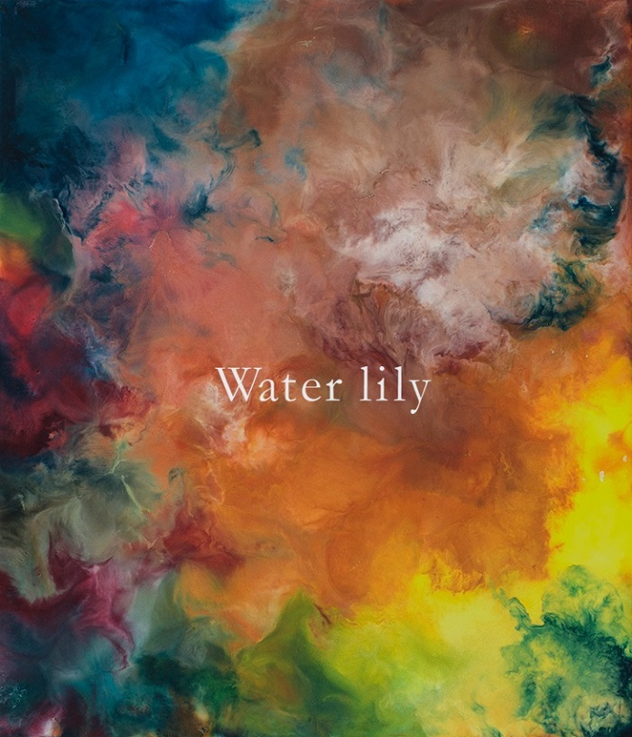 illion「Water lily」