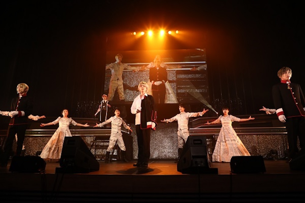 『STAGE FES 2017』『王室教師ハイネ -THE MUSICAL-』