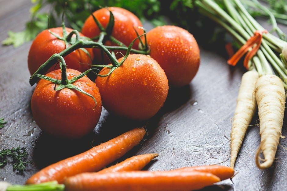『マッドランドフェス』採れたて野菜イメージ