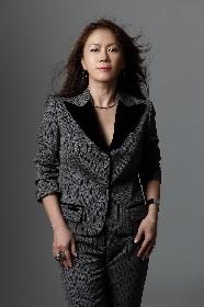 高嶋ちさ子・軽部真一プロデュース 『めざましクラシックス サマースペシャル 2018』に大黒摩季のゲスト出演が決定