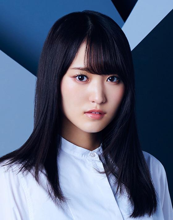 欅坂46 菅井友香
