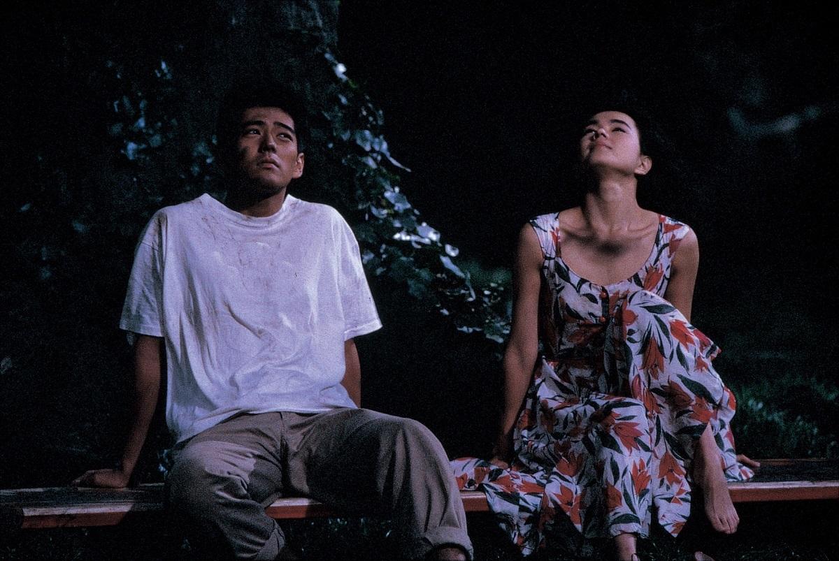 『稲村ジェーン』場面カット