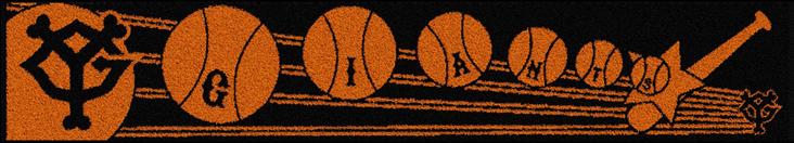 7月の特製応援タオル※画像はイメージです。