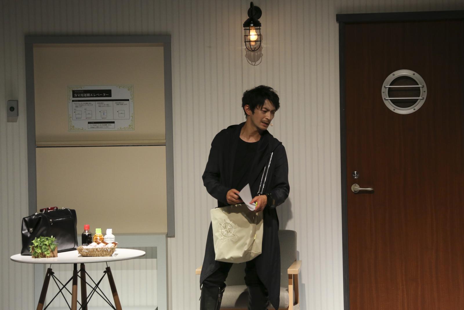 9月6日(日)夜公演
