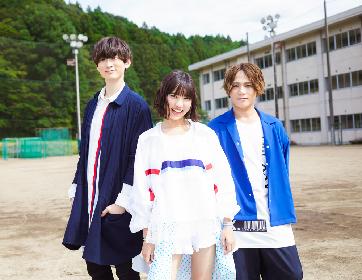 スピラ・スピカ 3月にメジャー1stフルアルバム『ポップ・ステップ・ジャンプ!』発売決定、発売記念ライブを東京、大阪で開催