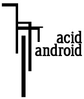 acid androidロゴ