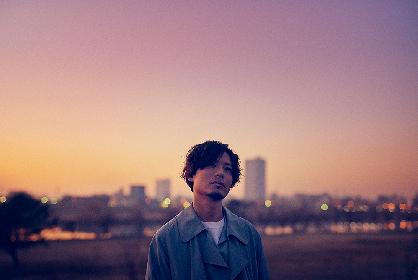中田裕二、ニューアルバム『DOUBLE STANDARD』より、リード曲「海猫」の先行配信とミュージックビデオの公開決定