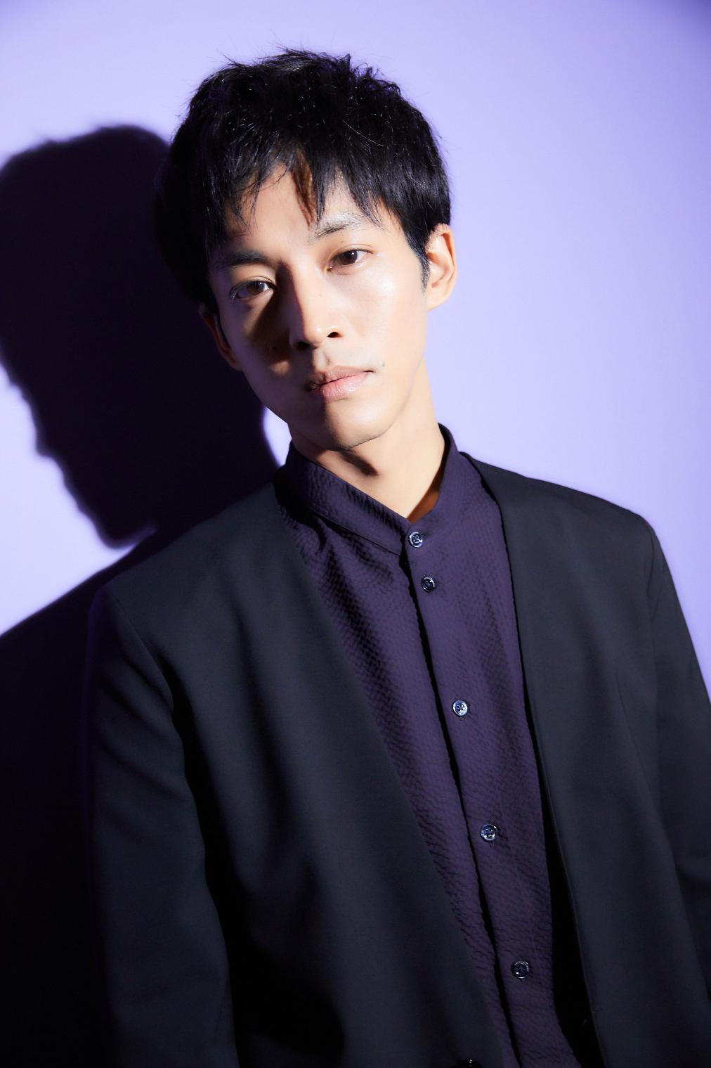 松坂桃李 撮影=iwa