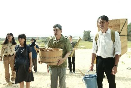 ガレッジセール・ゴリ(照屋年之)監督映画『洗骨』が世界四大映画祭のひとつ・モスクワ国際映画祭に招待へ