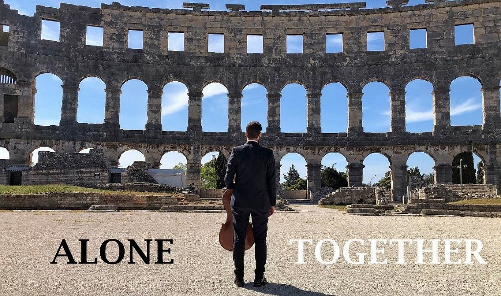 『ALONE,TOGETHER FROM ARENA PULA』