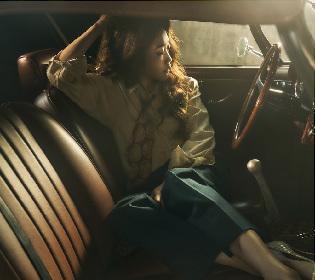 "JUJU、初の男性アーティストカバーシングル&アルバムのリリースが決定 ""JUJUの日""にはカバーライブをオンライン開催"