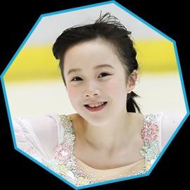 本田3姉妹の末っ子、紗来は8月4日(土)の愛知公演 夕方の部に出演。度胸と実力は折り紙つきだ