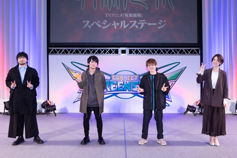 ▲左より 中村さん、榎木さん、内田さん、瀬戸さん