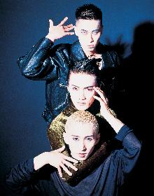 SOFT BALLET デビュー30周年記念再発プロジェクト始動、第一弾はオリジナルアルバムの初アナログ化