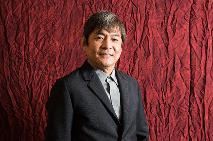 吉本新喜劇・内場勝則がミュージカル『ボディガード』に出演ーー「内場勝則の新しい一面を見て欲しい」