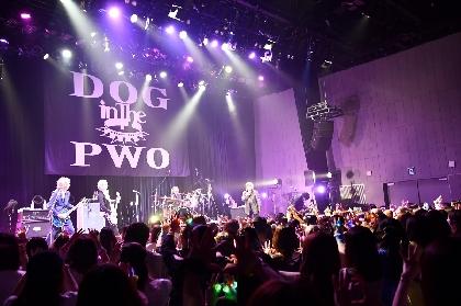 DOG inThePWO、初の3か月連続リリースを発表 7月7日にはさらなる続報も