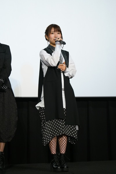 POLKA DOTS タカオユキ (c)真島ヒロ・講談社/劇場版フェアリーテイルDC製作委員会
