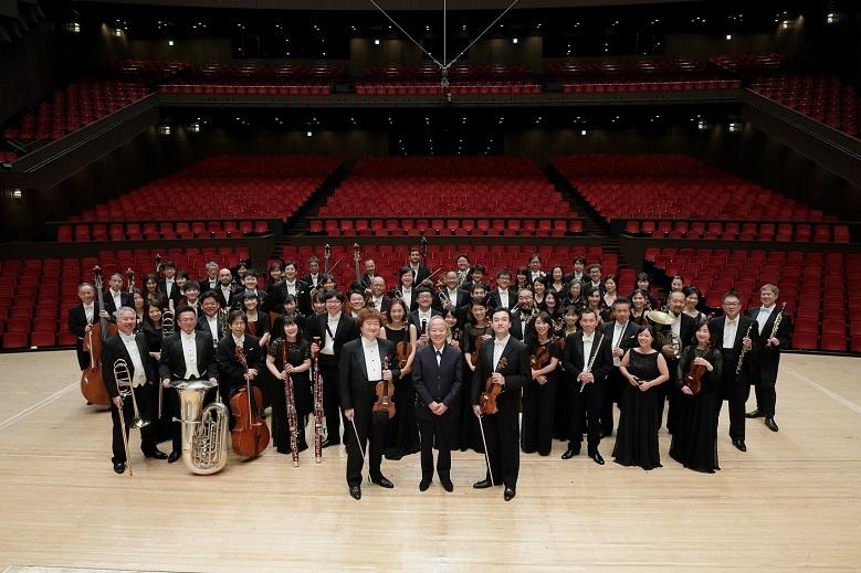 クラシック初心者も、このプログラムならおススメです。ぜひフェスティバルホールにお越しください。  (C)飯島隆