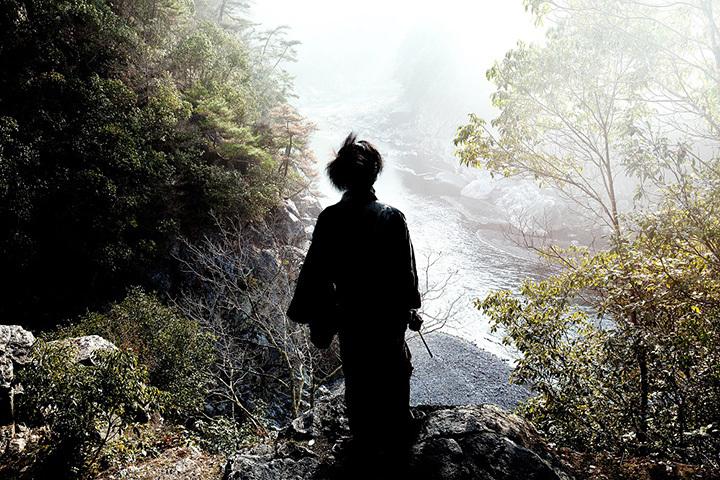 ©沙村広明/講談社 ©2017映画「無限の住人」製作委員会