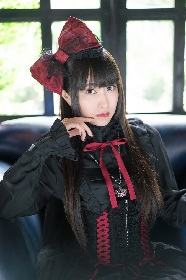 声優・村川梨衣の4th SINGLE「Night terror」が発売決定  カップリングにはクリスマスソングも