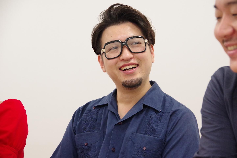 マツシマヨウヘイ(YOKOYURE)