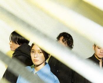 集団行動、3ヵ月連続配信リリース第二弾「キューティクル」をリリース