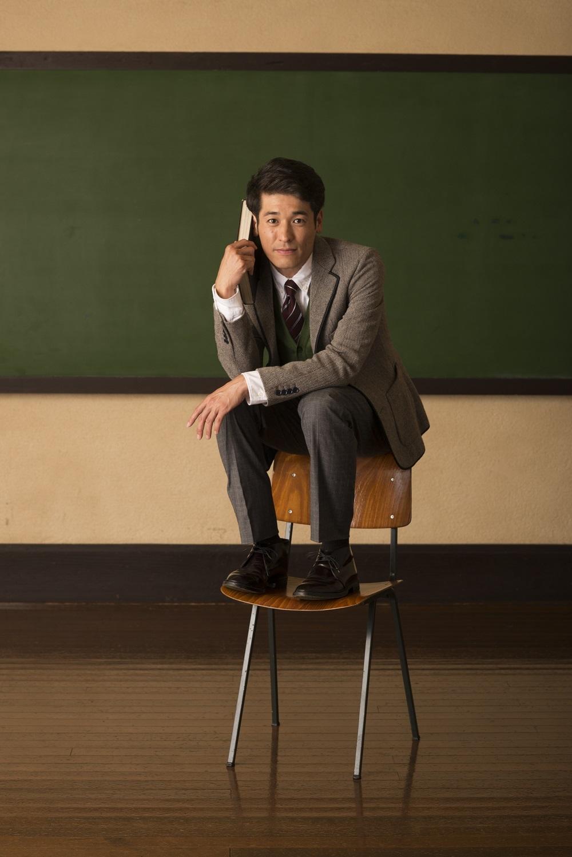 いまをいきるのかっこいい佐藤隆太