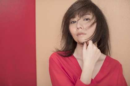 柴田 淳 新アルバム『ブライニクル』携えた6年ぶりホールツアー開催決定&先行試聴もスタート