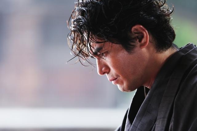 後藤正宗・九段(伊藤英明) (C)2017 映画「3月のライオン」製作委員会