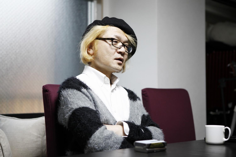 ザ・プロデューサーズ/第18回古閑裕氏