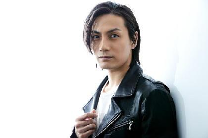 加藤和樹インタビュー 主演舞台『罠』7年ぶりの再演