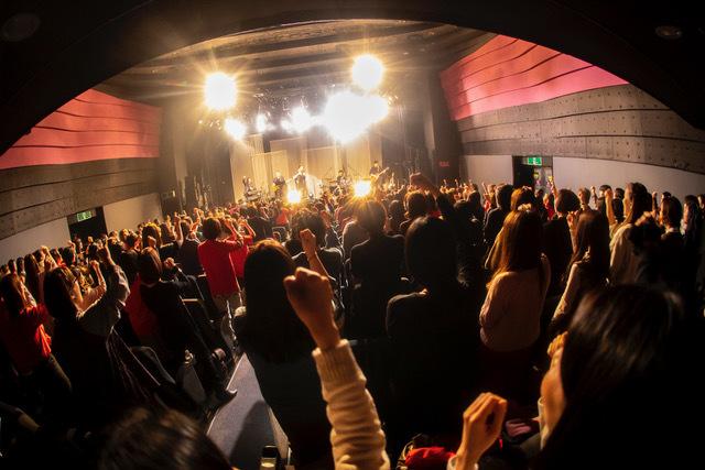 『廣瀬友祐 Live tour 2020 ~ cherisH ~』より