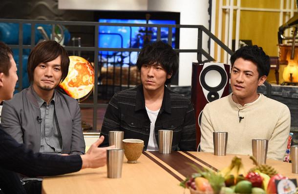 back number (c)TBSテレビ