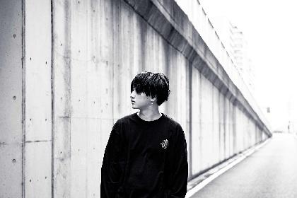 Rin音 1stアルバム『swipe sheep』発売決定、クボタカイ、空音、ICARUSら参加