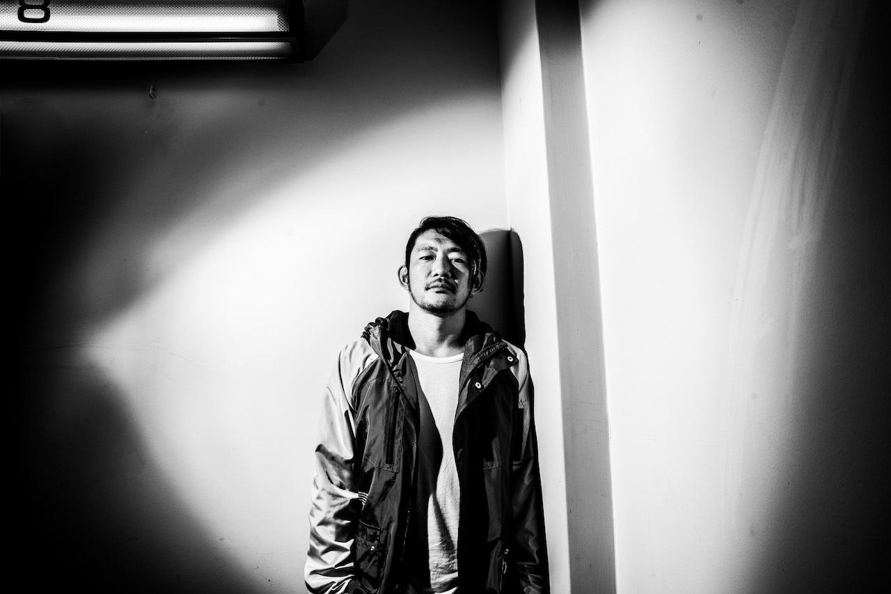 TOSHI-LOW  撮影=渡邉一生
