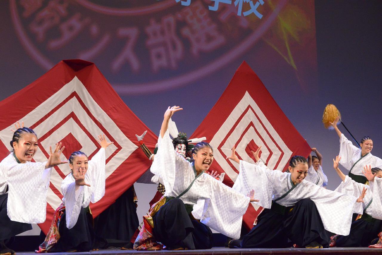 第8回日本高校ダンス部選手権全国決勝大会