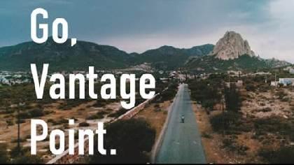 ONE OK ROCKが新曲を書き下ろし、Takaがナレーションを担当 HondaのTVCM『Go, Vantage Point.』シリーズ第3弾がオンエア開始