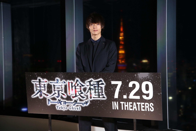 『東京喰種 トーキョーグール』窪田正孝