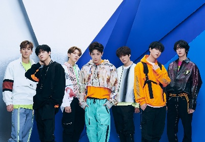 MONSTA X 日本2ndアルバム『Phenomenon』より「X-Phenomenon」MV公開